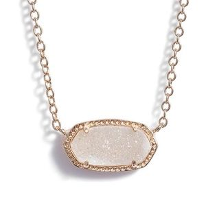 Kendra Scott Elisa Necklace (new with tags)